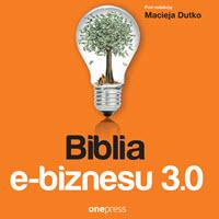 Ebook Biblia Ebiznesu